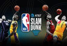 历届NBA扣篮大赛视频下载 1984~2021年合集-一拳录像网
