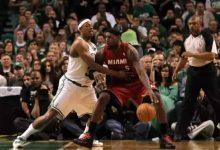 2012年NBA东部决赛 热火vs凯尔特人[全七场]录像回放-一拳录像网