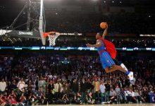 霍华德2008年NBA扣篮大赛 全场高清录像回放-一拳录像网
