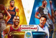 2016年NBA圣诞大战 骑士vs勇士全场高清录像回放-一拳录像网