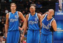 2011年NBA总决赛G2诺维茨基绝杀热火 全场录像回放-一拳录像网
