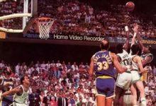 1987年NBA总决赛湖人vs凯尔特人全六场高清录像回放-一拳录像网