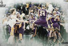 2009年NBA总决赛湖人vs魔术全五场高清录像回放-一拳录像网