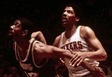 1982年NBA总决赛湖人vs76人全六场高清录像回放-一拳录像网