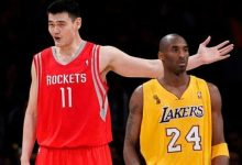 NBA经典比赛:科比45分大战姚明、麦迪55分 全场录像回放-一拳录像网