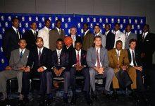 1990年NBA选秀大会顺位排名名单 1990年NBA选秀大会状元-一拳录像网