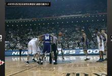 NBA经典比赛:麦迪42分大战雷阿伦27分 全场录像回放-一拳录像网