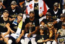 2017年NBA总决赛勇士vs骑士全五场高清录像回放-一拳录像网