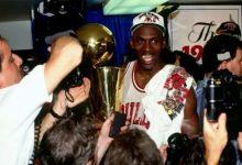 1991年NBA总决赛公牛vs湖人全五场高清录像回放-一拳录像网