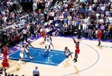 1998年NBA总决赛公牛vs爵士全六场高清录像回放-一拳录像网