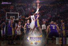 NBA历史比赛视频资源下载 NBA无水印视频素材高清-一拳录像网