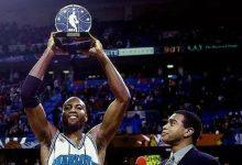 1997年NBA全明星赛高清录像回放 格伦莱斯26分夺MVP-一拳录像网