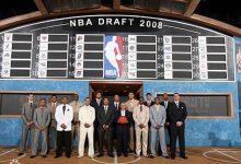 2008年NBA选秀顺位排名名单 2008年NBA选秀大会状元-一拳录像网