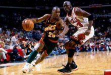 1996年NBA总决赛公牛vs超音速全六场高清录像回放-一拳录像网