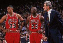 1997年NBA总决赛公牛vs爵士全六场高清录像回放-一拳录像网