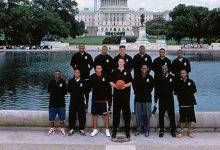 1999年NBA选秀大会顺位排名名单 1999年NBA选秀大会状元-一拳录像网