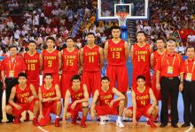 2008年北京奥运会男篮中国vs美国 全场高清录像回放-一拳录像网