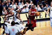 2006年NBA总决赛热火vs独行侠全六场高清录像回放-一拳录像网