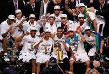 2007年NBA总决赛骑士vs马刺全四场高清录像回放-一拳录像网