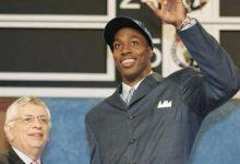 2004年NBA选秀大会顺位排名名单 2004年NBA选秀大会状元-一拳录像网