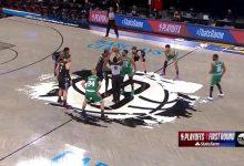 2021.5.26NBA季后赛东部首轮 凯尔特人vs篮网第二场G2 全场录像回放-一拳录像网