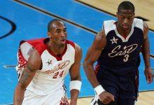 2007年NBA全明星赛高清录像回放 科比31分夺MVP-一拳录像网