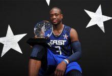 2010年NBA全明星赛高清录像回放 韦德28分夺MVP-一拳录像网