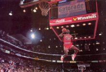 乔丹1988年NBA扣篮大赛 全场高清录像回放-一拳录像网