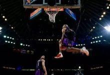 麦迪卡特2000年NBA扣篮大赛 全场高清录像回放-一拳录像网