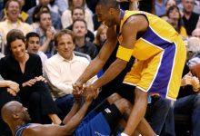 NBA经典比赛:科比vs乔丹最后一次对决 全场录像回放-一拳录像网