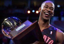 2013年NBA扣篮大赛 全场高清录像回放-一拳录像网