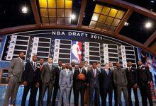 2011年NBA选秀顺位排名名单 2011年NBA选秀大会状元-一拳录像网