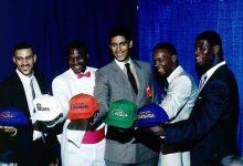 1986年NBA选秀大会顺位排名名单 1986年NBA选秀大会状元-一拳录像网