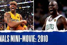 2010年NBA总决赛湖人vs凯尔特人全七场高清录像回放-一拳录像网