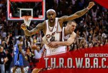 2009年NBA东部决赛 骑士vs魔术[全六场]录像回放-一拳录像网