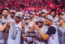 2019年NBA总决赛猛龙vs勇士全六场高清录像回放-一拳录像网
