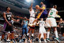 2002年NBA全明星赛高清录像回放 科比31分夺MVP-一拳录像网