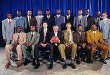 1993年NBA选秀大会顺位排名名单 1993年NBA选秀大会状元-一拳录像网