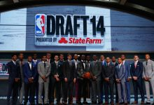 2014年NBA选秀顺位排名名单 2014年NBA选秀大会状元-一拳录像网