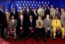 1991年NBA选秀大会顺位排名名单 1991年NBA选秀大会状元-一拳录像网