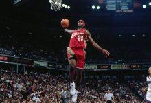 詹姆斯NBA首秀 詹姆斯第一场比赛 全场高清录像回放-一拳录像网