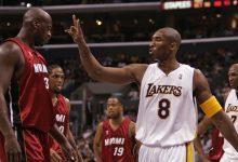 2004年NBA圣诞大战 湖人vs热火全场高清录像回放-一拳录像网