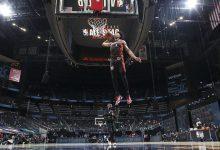 2021年NBA扣篮大赛 全场高清录像回放-一拳录像网
