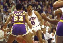 1983年NBA总决赛湖人vs76人全四场高清录像回放-一拳录像网