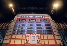 1998年NBA选秀大会顺位排名名单 1998年NBA选秀大会状元-一拳录像网