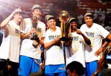 2011年NBA总决赛热火vs独行侠全六场高清录像回放-一拳录像网
