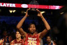 2012年NBA全明星赛高清录像回放 杜兰特36分夺MVP-一拳录像网
