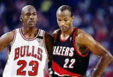 1992年NBA总决赛公牛vs开拓者全六场高清录像回放-一拳录像网