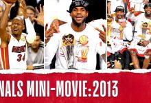 2013年NBA总决赛热火vs马刺全七场高清录像回放-一拳录像网
