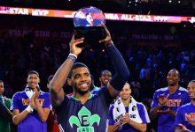 2014年NBA全明星赛高清录像回放 欧文31分夺MVP-一拳录像网